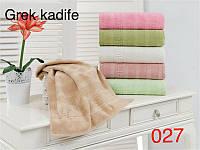 Махровое полотенце для лица 027