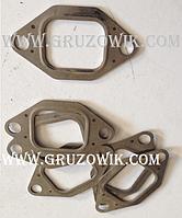 Прокладка выпускного коллектора FAW 3252 CA6DL1-31 310 л.с. 1008044-29D