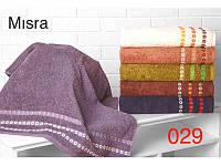 Махровое полотенце для лица 029