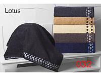 Махровое полотенце для лица 032