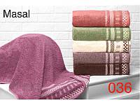 Махровое полотенце для лица 036