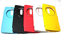 Кожаный чехол Nillkin Fresh для LG G3s D724  (5 цветов), фото 1