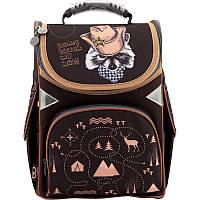 Рюкзак школьный каркасний GoPack GO18-5001S-12 (37717) (18)