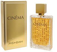 (ОАЭ) Yves Saint Laurent / Ив Сен Лоран - Cinema (100мл.) Женские