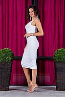 Летнее платье по супер цене