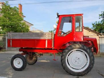 Запчасти трактора Т-16