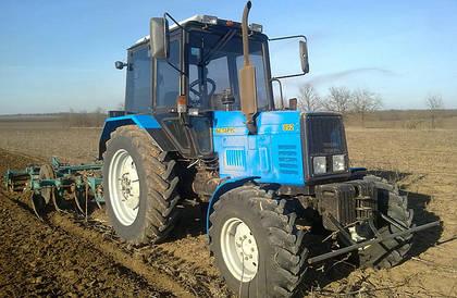 Запчасти для тракторов МТЗ-80,82,892,900,1221,