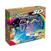 """Планшет для рисования """"Magic 3D Drawing Board"""", фото 1"""
