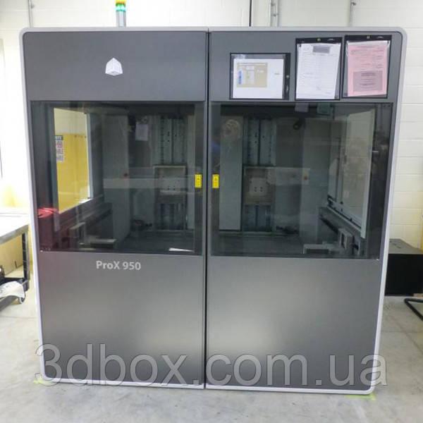3D принтер ProX 950 | 3D Systems , фото 1