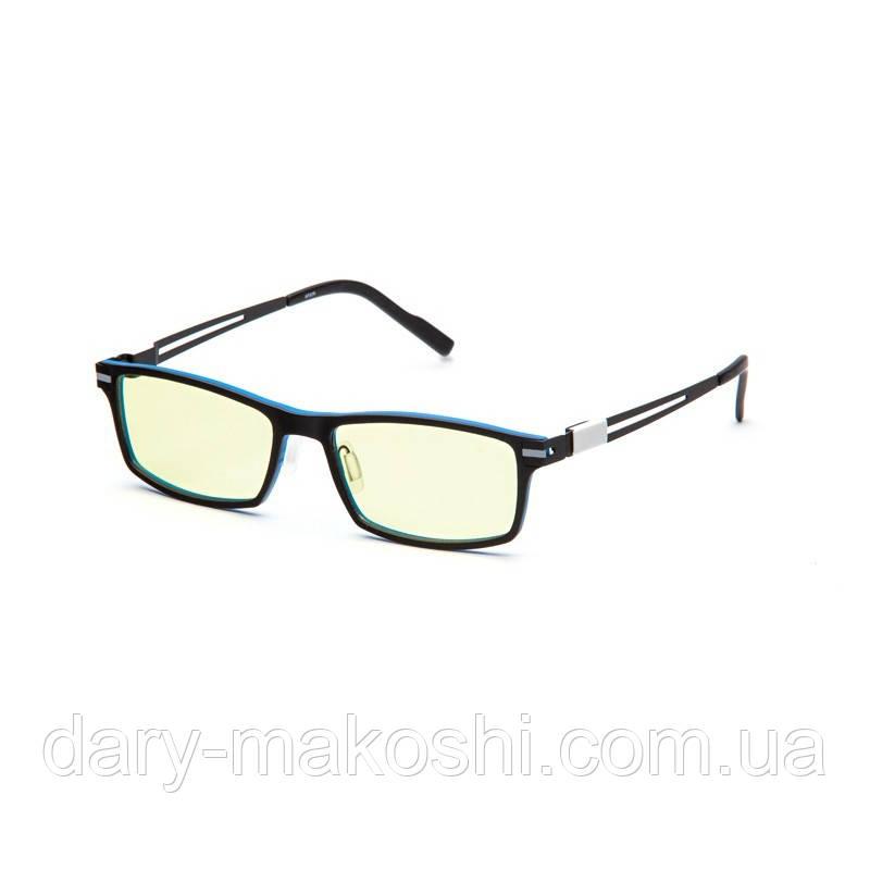 Компьютерные очки Федорова Titanium Модель AF070