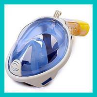 Маска FREE BREATH (S,M,XL)