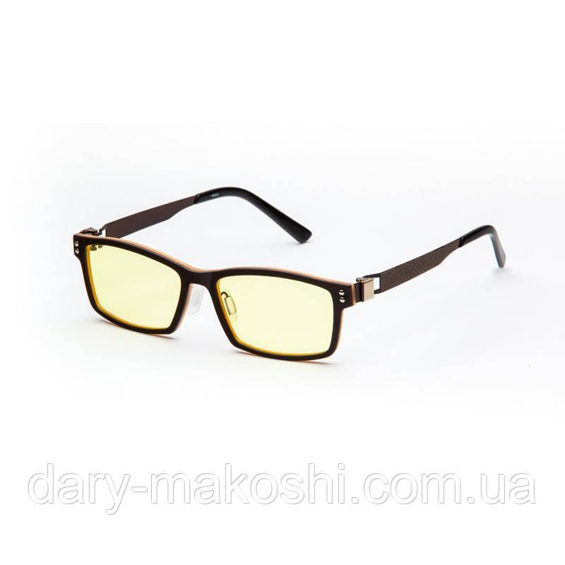 Компьютерные очки Федорова Titanium Модель AF073