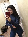 "Водолазка тёплая женская ""Ангора"", фото 6"