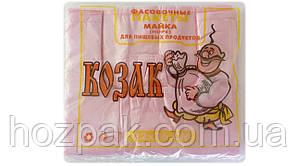 """Пакет фасовочный 22х36 """"Козак"""" 100шт."""