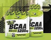 Аминокислоты BCAA 1200 mg 120 капс \ 264 капс