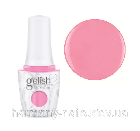 "Гель-лаки Gelish ""Look at You, Pink-Achu"" , 15мл"
