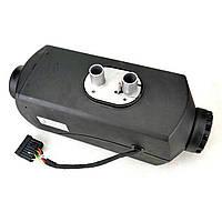 Diesel Air Нагреватель Воздушное топливо 12 24V DT5000 5KW Авто Парковка с цифровым коммутатором