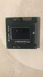 Процесор Intel Core i7-840QM 8M 3.2GHz slbmp Socket G1/rPGA988A