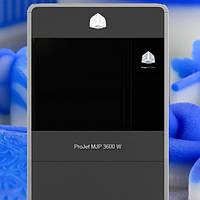 3D-принтер ProJet MJP 3600 W| 3D Systems , фото 1