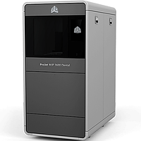 3D-принтер ProJet MJP 3600 Dental  | 3D Systems
