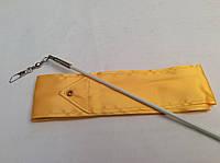 Лента гимнастическая 6 м. с палочкой, фото 1