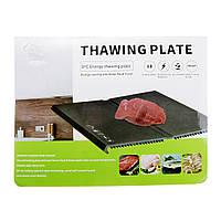 OLDRIVER Fast Detrosting Tray - самый безопасный способ размораживания мяса или Замороженные продуктов питания