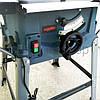 Стационарная циркулярная пила дисковая 250 мм Eurotec TS 2000, циркулярный станок, настольная циркулярная пила, фото 8