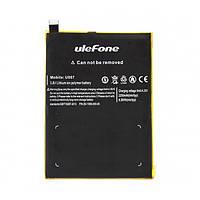 Аккумулятор для Ulefone U007 (ORIGINAL) 2200мAh
