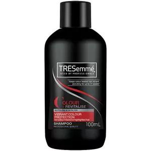 Мини формат шампуня TRESemme Colour Revitalise 100 мл