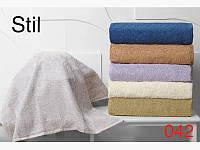 Махровое банное полотенце 042