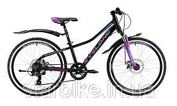 """Подростковый велосипед CYCLONE DREAM 24"""""""