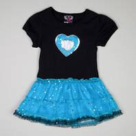 Детское платье для девочки 18 месяцев, фото 1