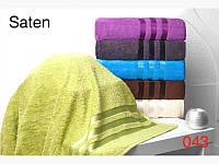 Махровое банное полотенце 043
