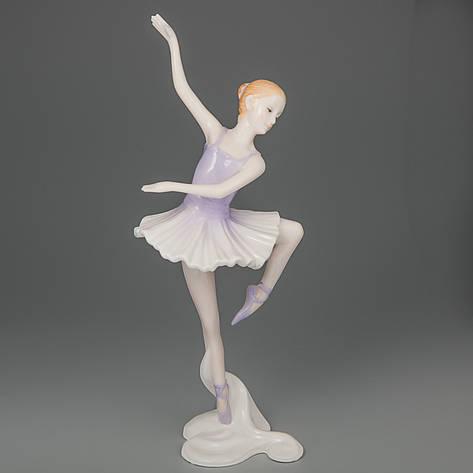 """Статуэтка """"Балерина"""" (26 см), фото 2"""
