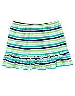 Детская трикотажная юбка для девочки  12-18, 18-24 месяца,2 года