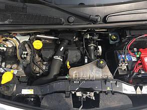 Б/у Дворник Щетка стеклоочистителя левая/правая Renault Kangoo Рено Кенго Канго 2008-17 г.г.