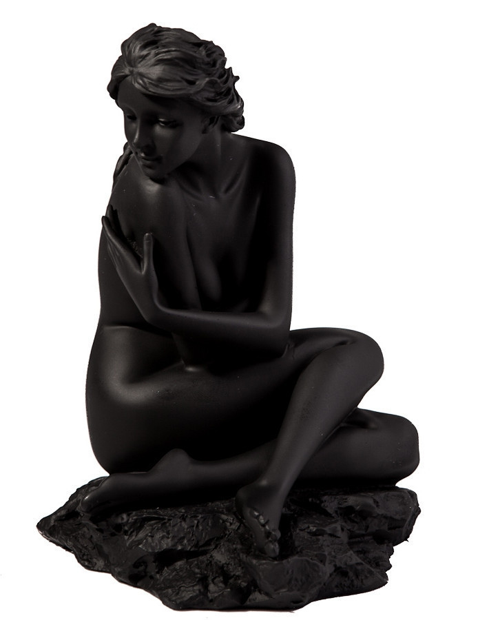 Статуэтка Девушка Veronese  (14 см) 10232AF