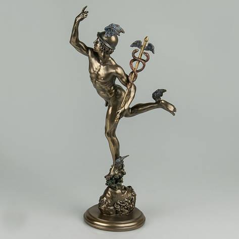 Статуэтка Гермес Veronese Италия (36 см) 75516 A4, фото 2