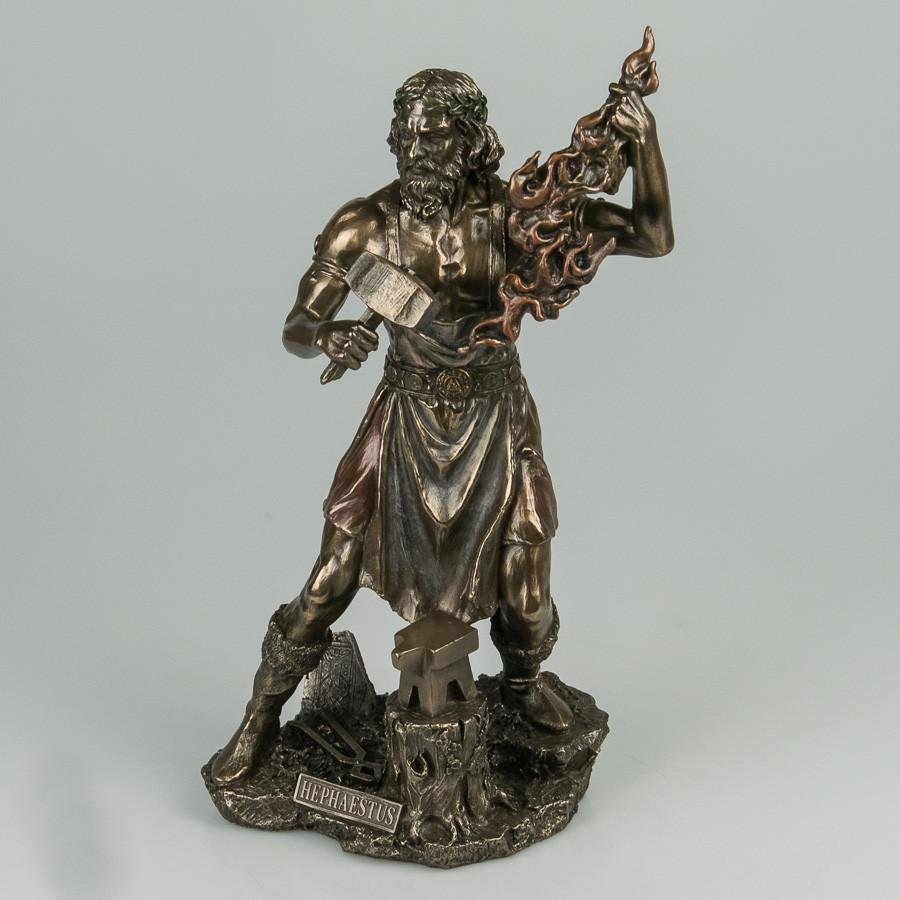Статуэтка Гефест (31 см) 75798 Veronese Италия