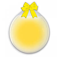 "Шар упаковка прозрачный ""Прозрачный"" Размер:18""(45см). Пр-во:""Gemar Balloons"" (Италия)"