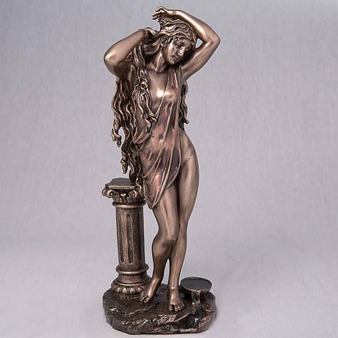 Статуэтка Афродита Veronese (28 см) 70782A4 Италия, фото 2