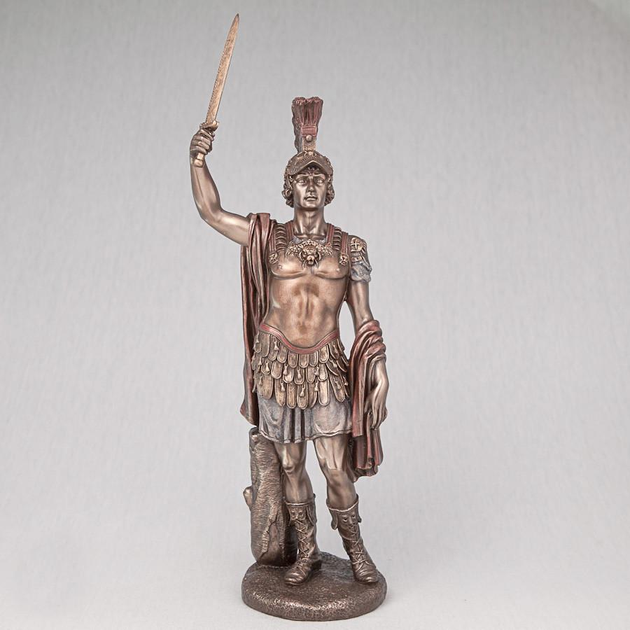 Статуэтка Александр Великий Veronese (33 см) 71969A4 Италия