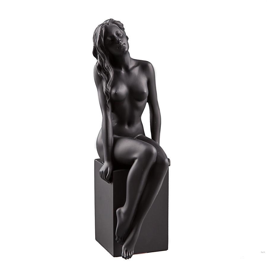 Статуэтка Обнаженная девушкаVeronese Италия (20 см) 75916 AA
