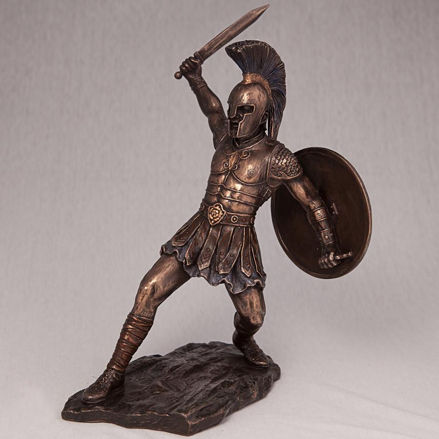 Статуэтка Гектор (28 см) Veronese Италия 76232A4