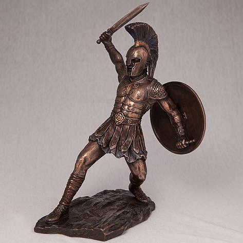 Статуэтка Гектор (28 см) Veronese Италия 76232A4, фото 2