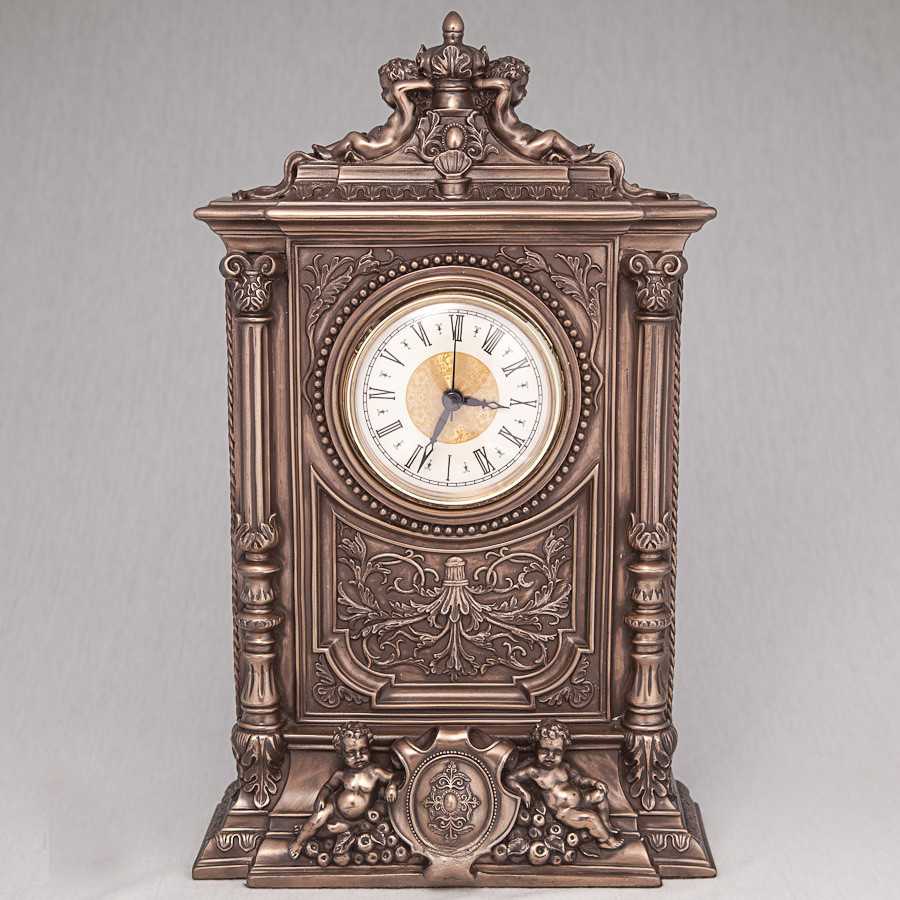 Часы Ангелочки (32 см) 75315 A1 Veronese Италия