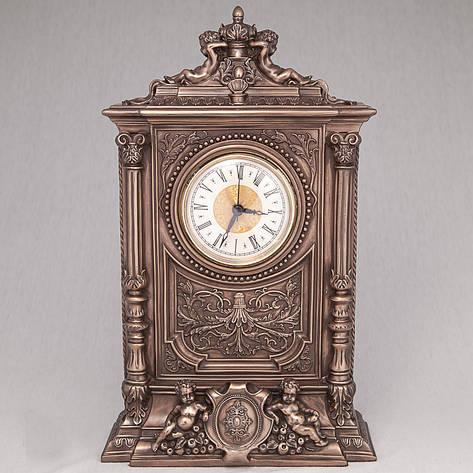 Часы Ангелочки (32 см) 75315 A1 Veronese Италия, фото 2