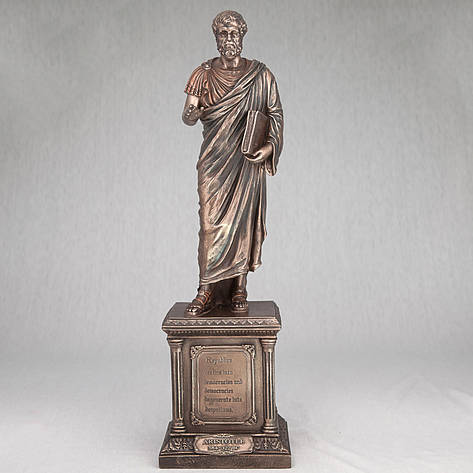 Аристотель Veronese Италия  (36 см) 75527V4, фото 2