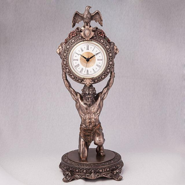 Часы Атлант Veronese Италия (38 см) 75467A4