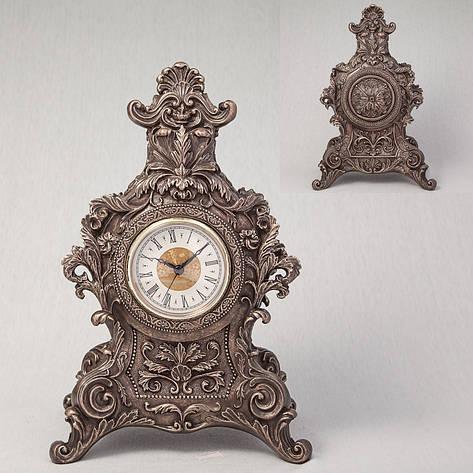 Часы Мгновения (32*21 см) 75653V1 Veronese Италия, фото 2
